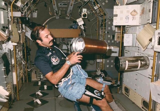 Beeld: NASA