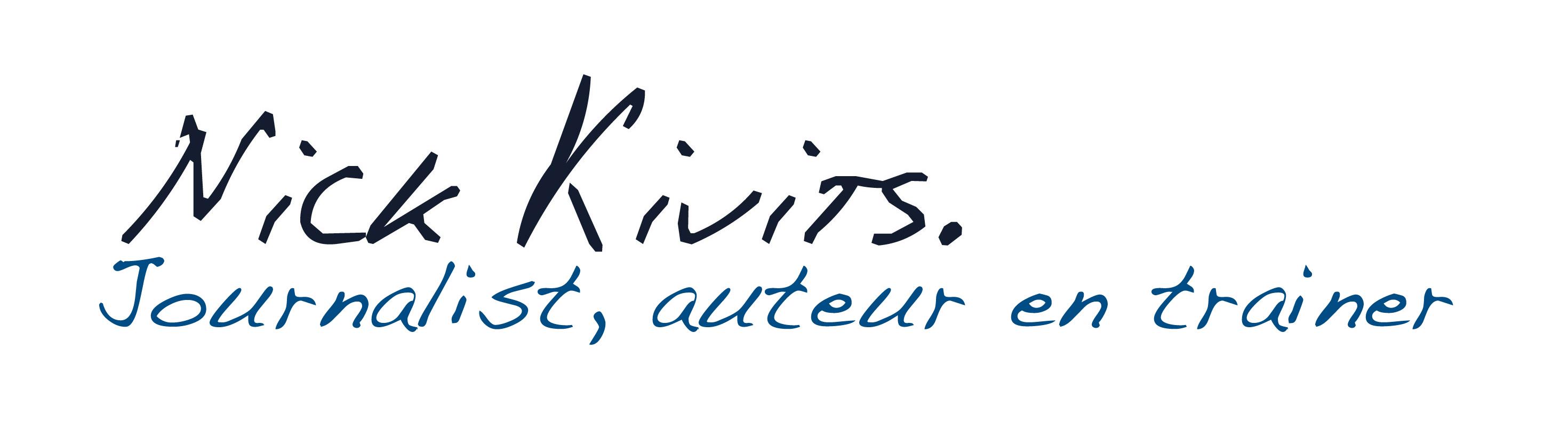 Nick Kivits
