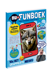 NUJUNIOR FUNBOEK